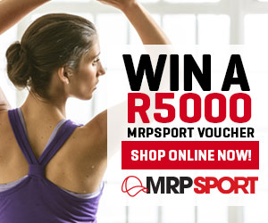 Mr price Sport, Fitness, exercise