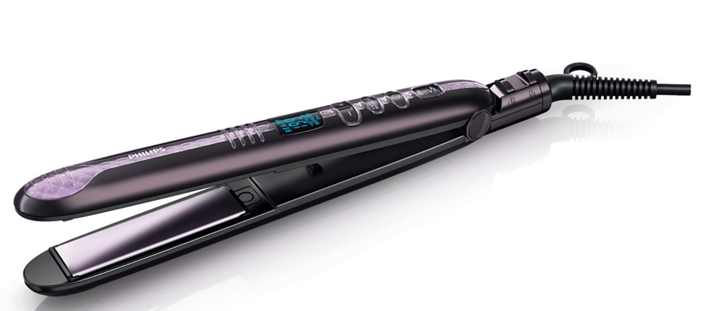 Philips Pro Care Hair Straightener