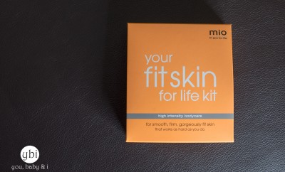 Mio fit skin for life review