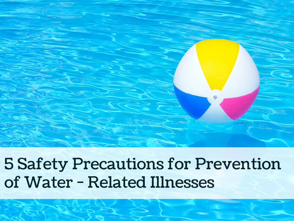 Tips To Avoid Infections In Swimming Pools