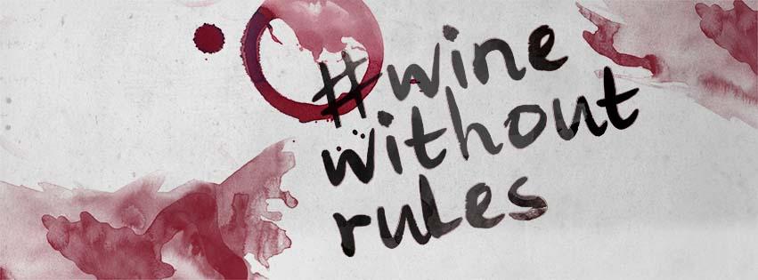 #winewithnorules