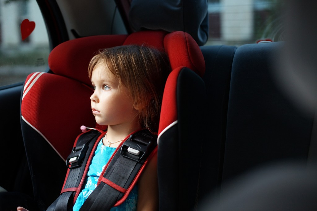 3/4 child car seats used incorrectly – things you MUST know