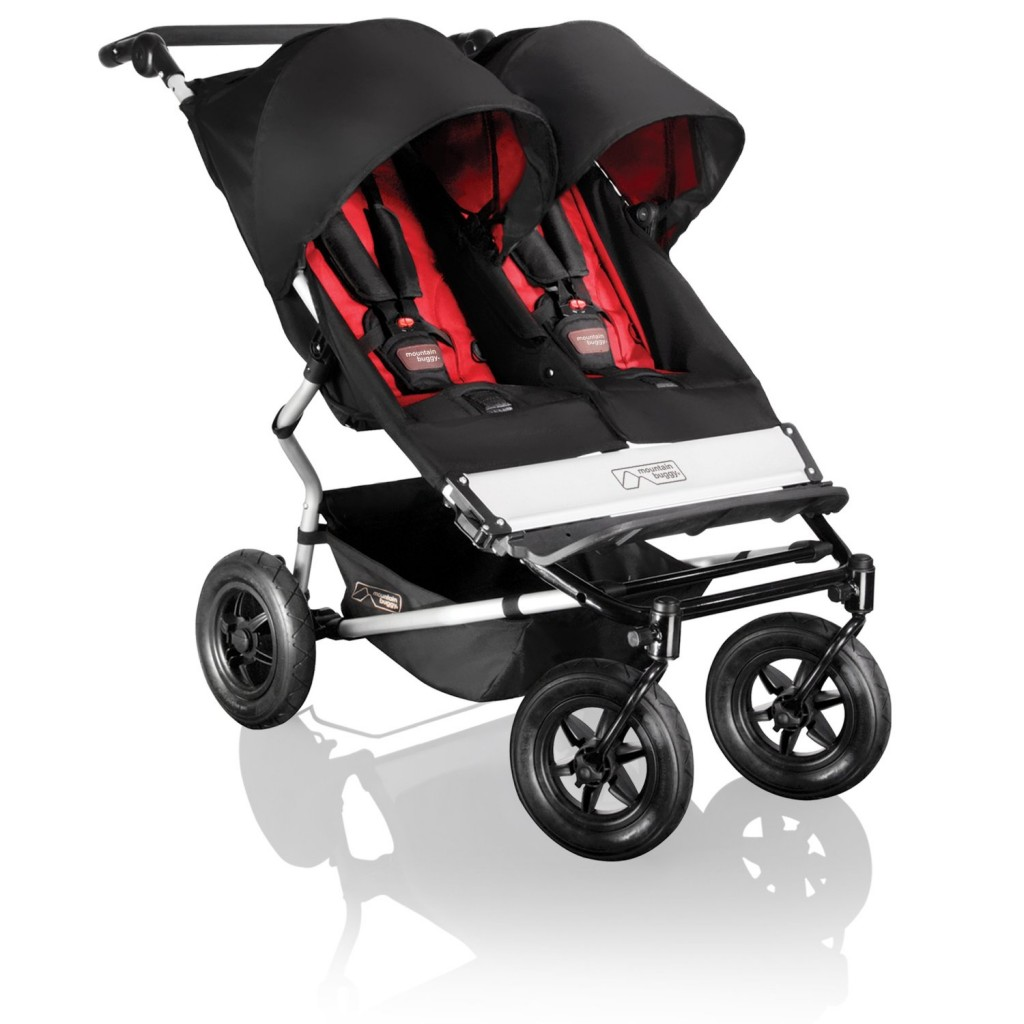How to find the perfect stroller