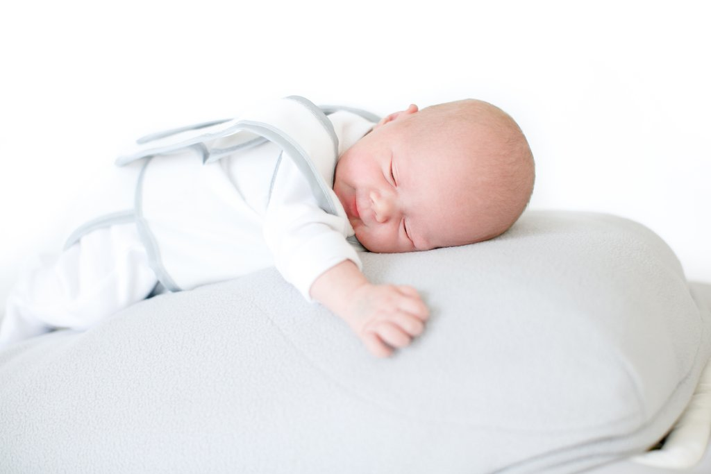 newborn sleep