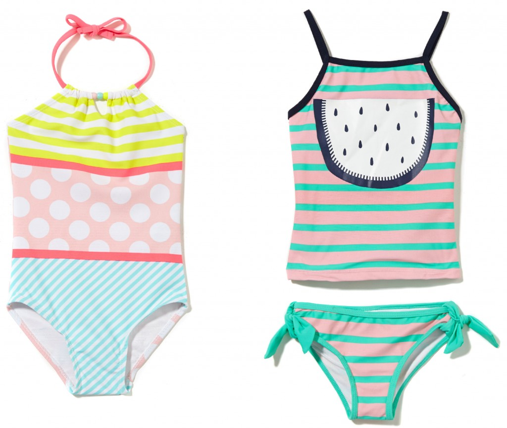 Cotton on swimwear