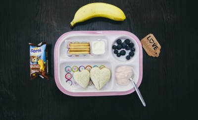 What You Should Include in your child's lunch box