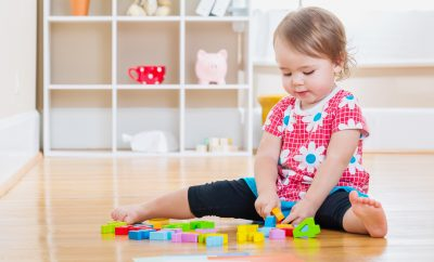 What you need to know about your Child's Brain Development