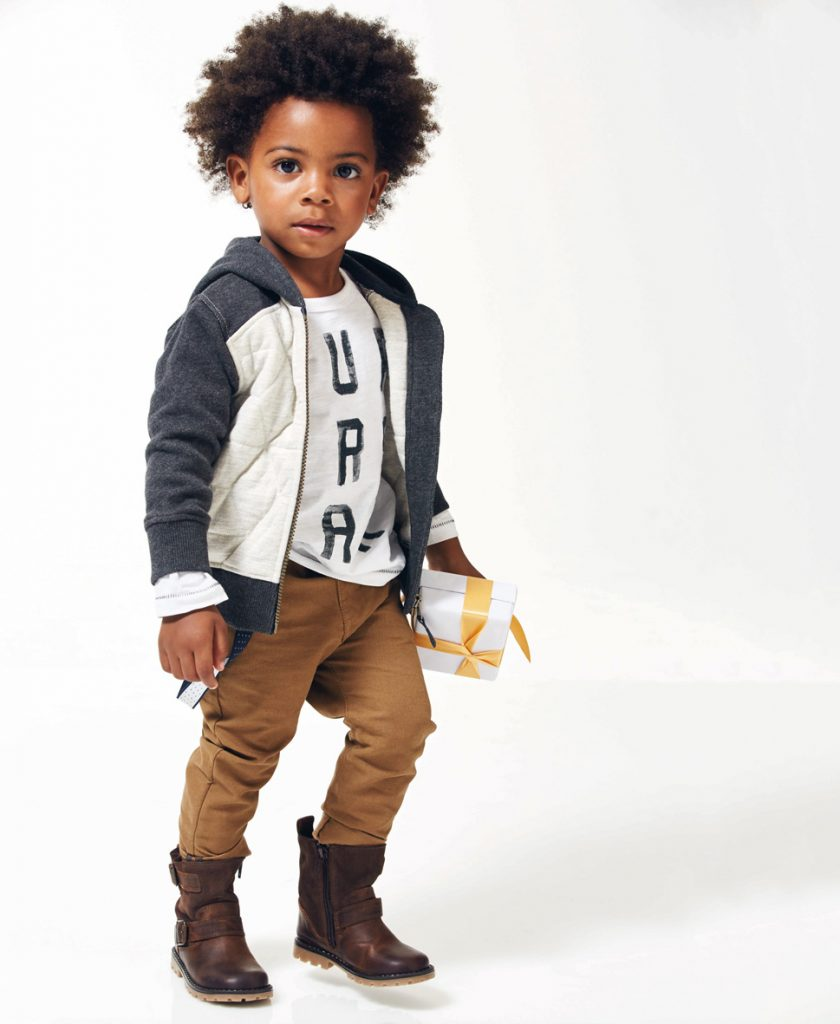 Next, Designer Children's clothing store, hits SA