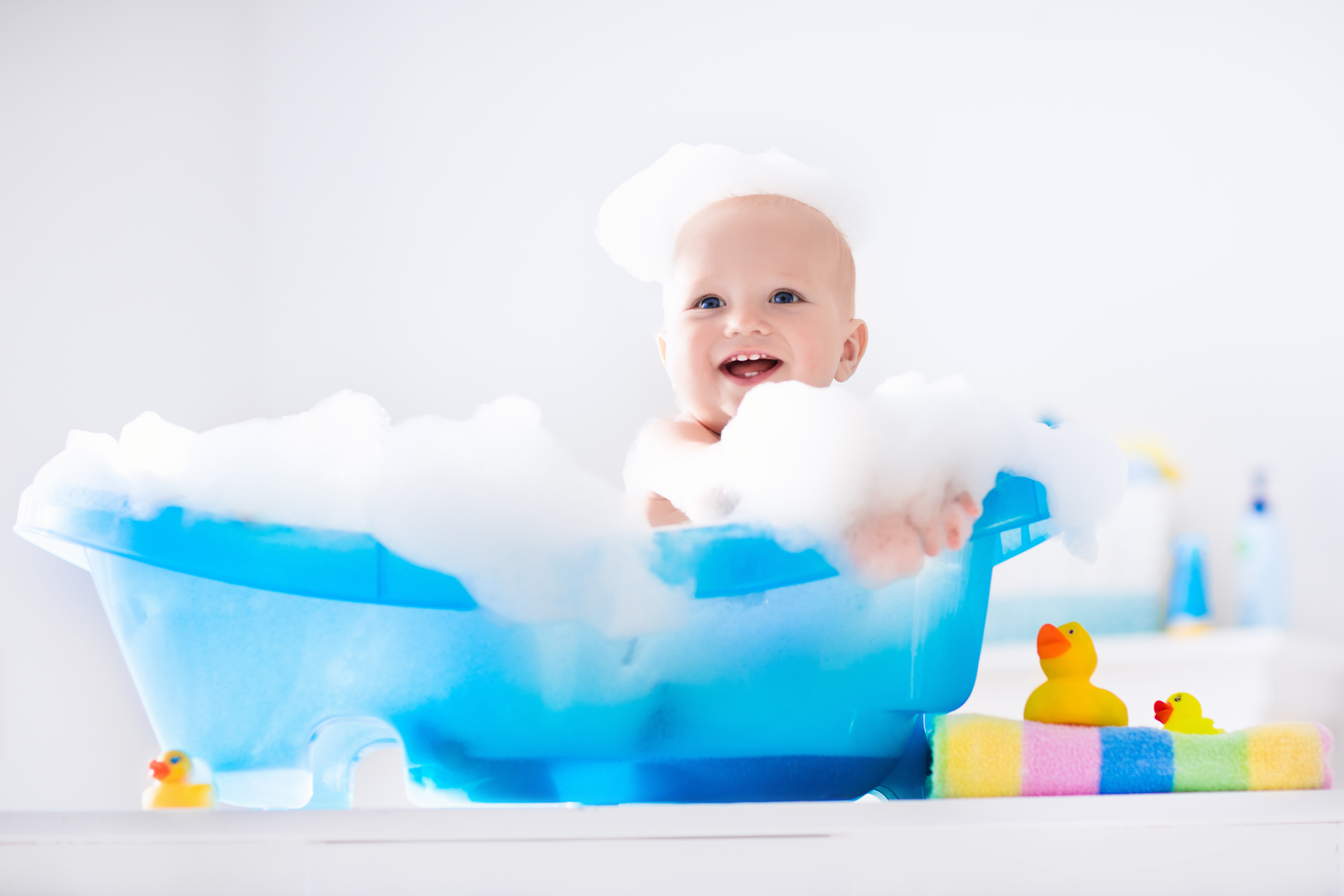Best Natural and Eco-friendly Baby Soaps and Washes in USA | You ...