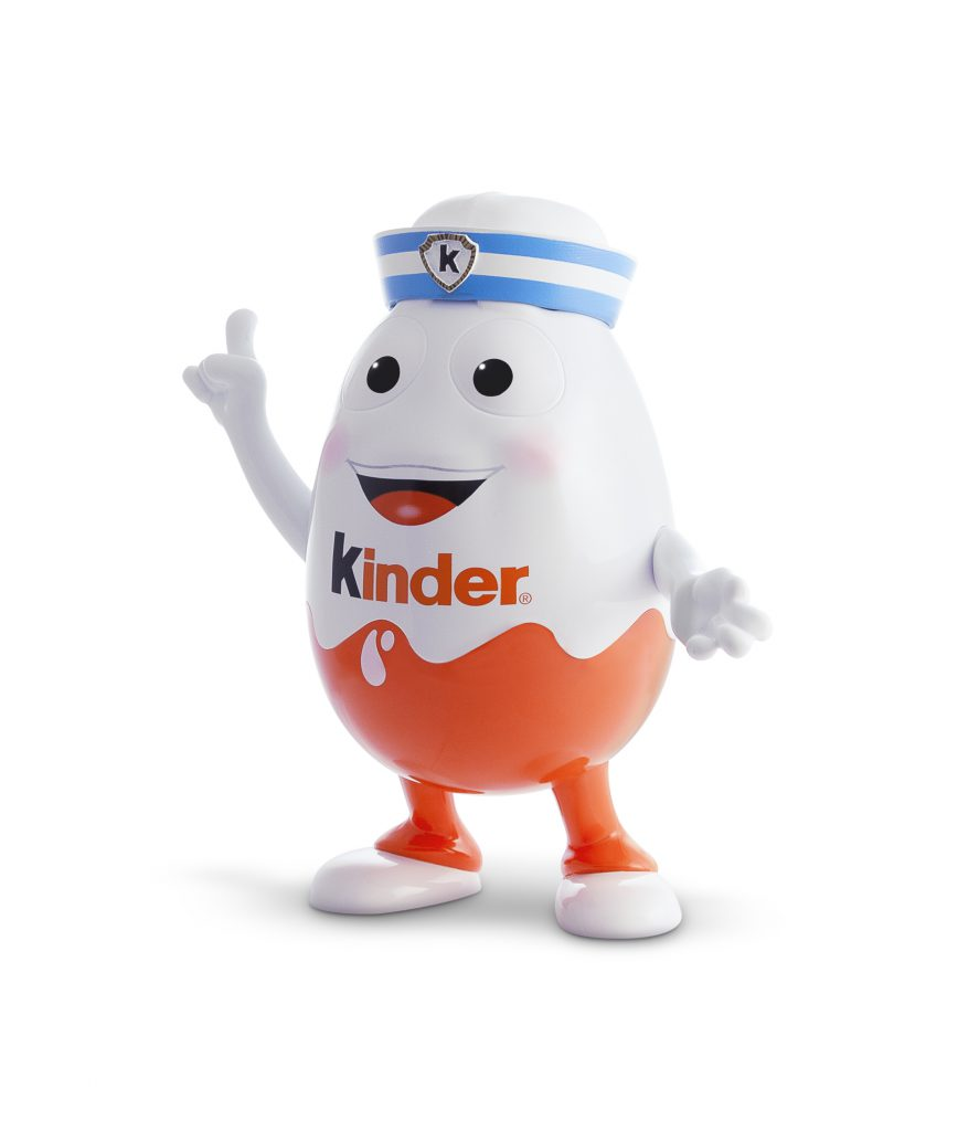 kinderjoy