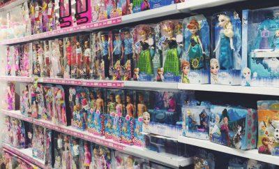 toys mattel