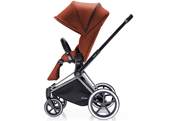 Top 30 prams and carseats