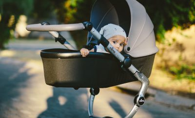 A Perfect Guide On How To Buy A Baby Pram