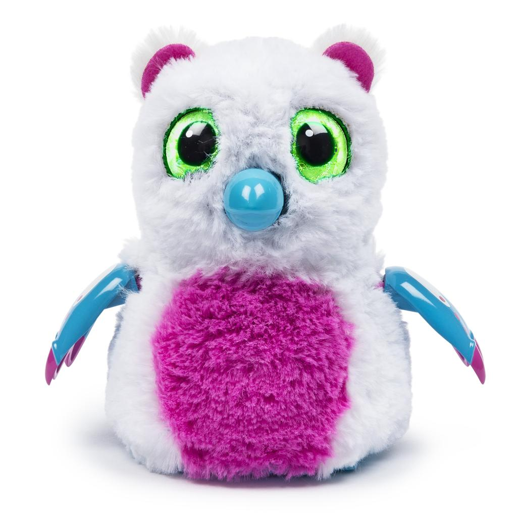 Hatchimal Bearakeet
