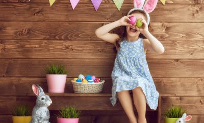20 Easter Events you can attend in Gauteng this Weekend [2017]