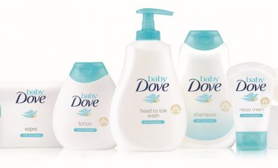 Baby Dove Launches in South Africa with a strong message for moms!