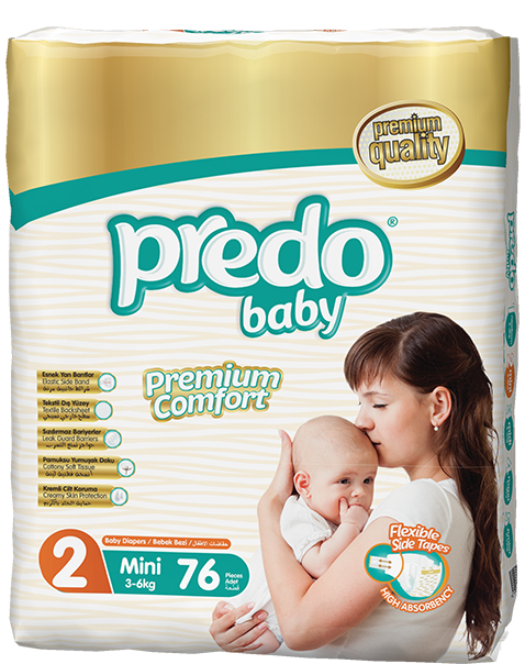 100 Products First Time Moms Should Have You Baby And I