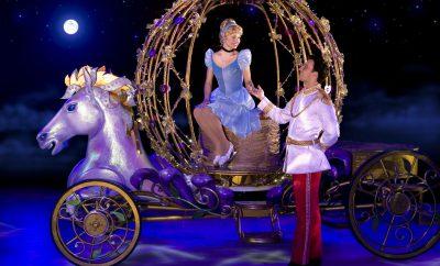 Dream BIG as Disney On Ice sprinkles pixie dust in SA!