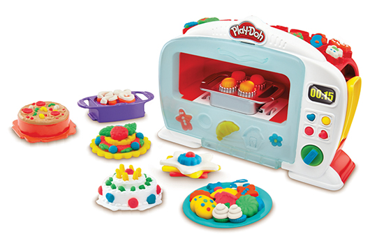 Play doh kitchen creations you baby and i for Kitchen creations