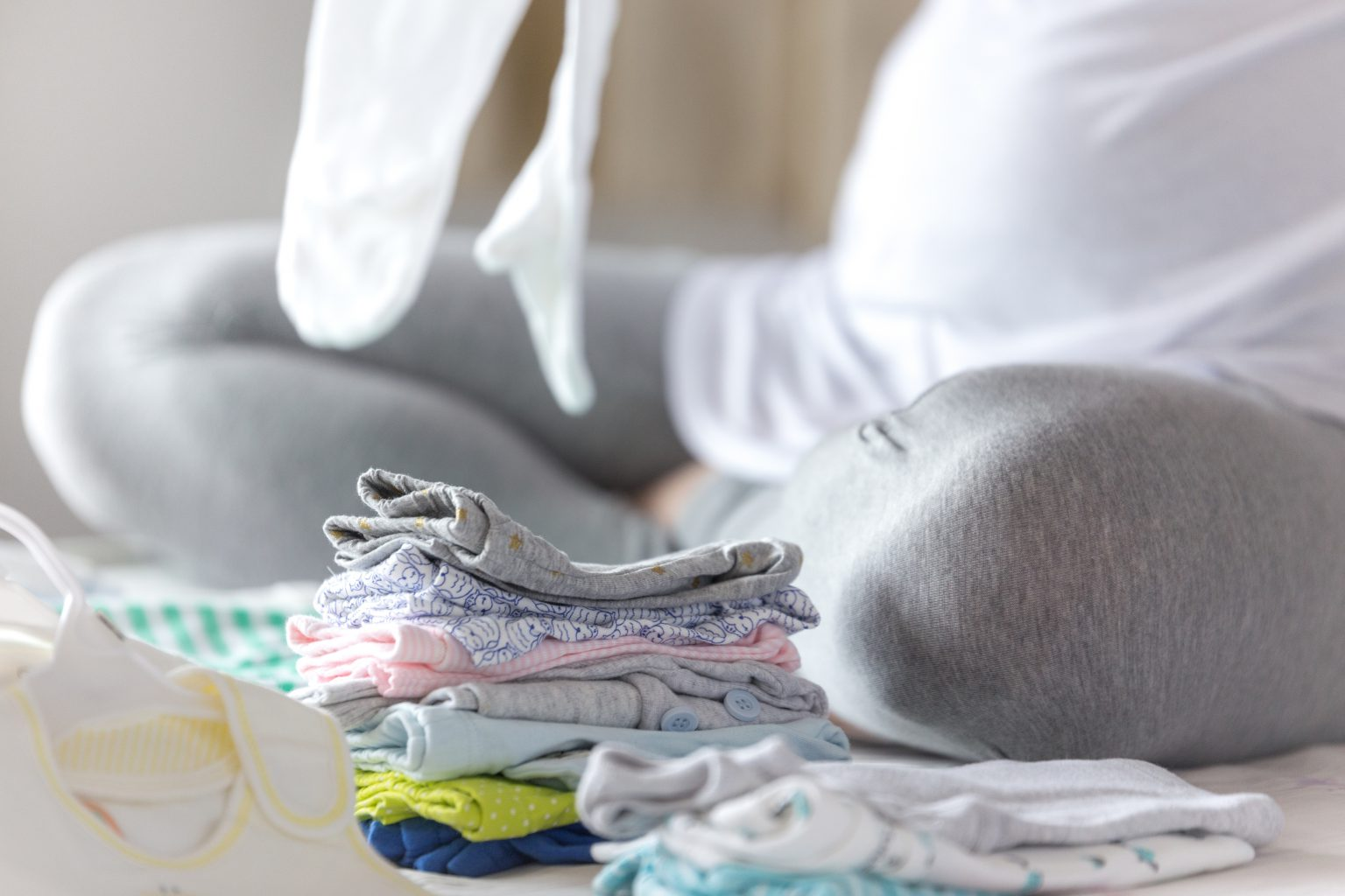 10 Baby Laundry Tricks and Tips for New moms