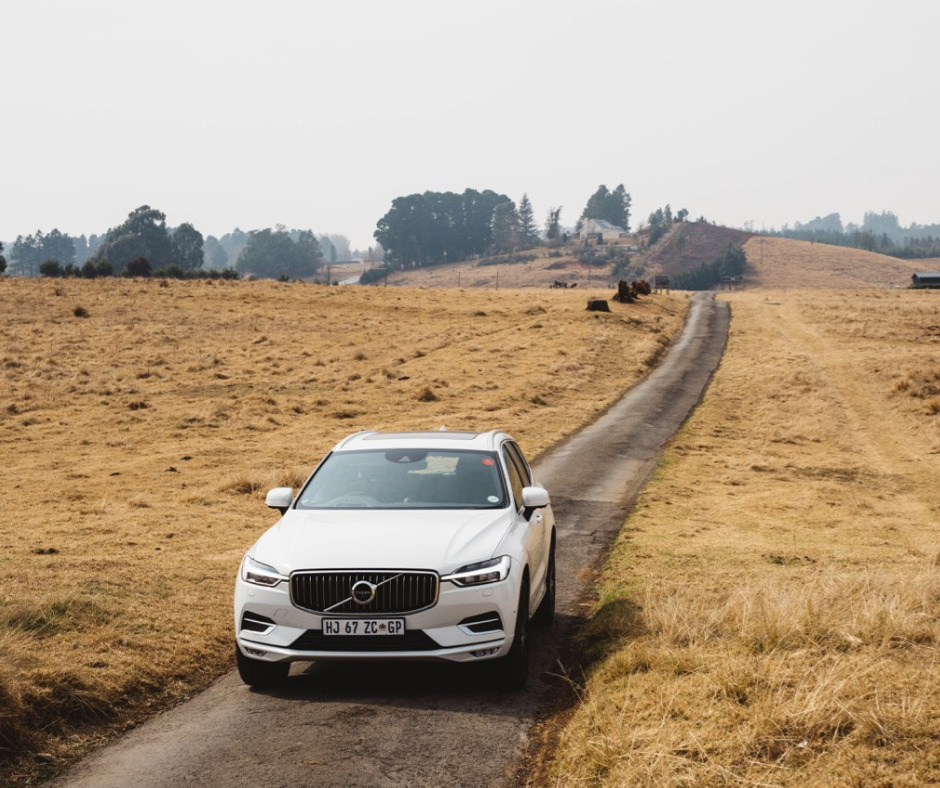 10 Amazing Safety Features in the new Volvo XC60