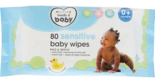 10 Best Baby Wet Wipes To Try Voted By Moms In South Africa
