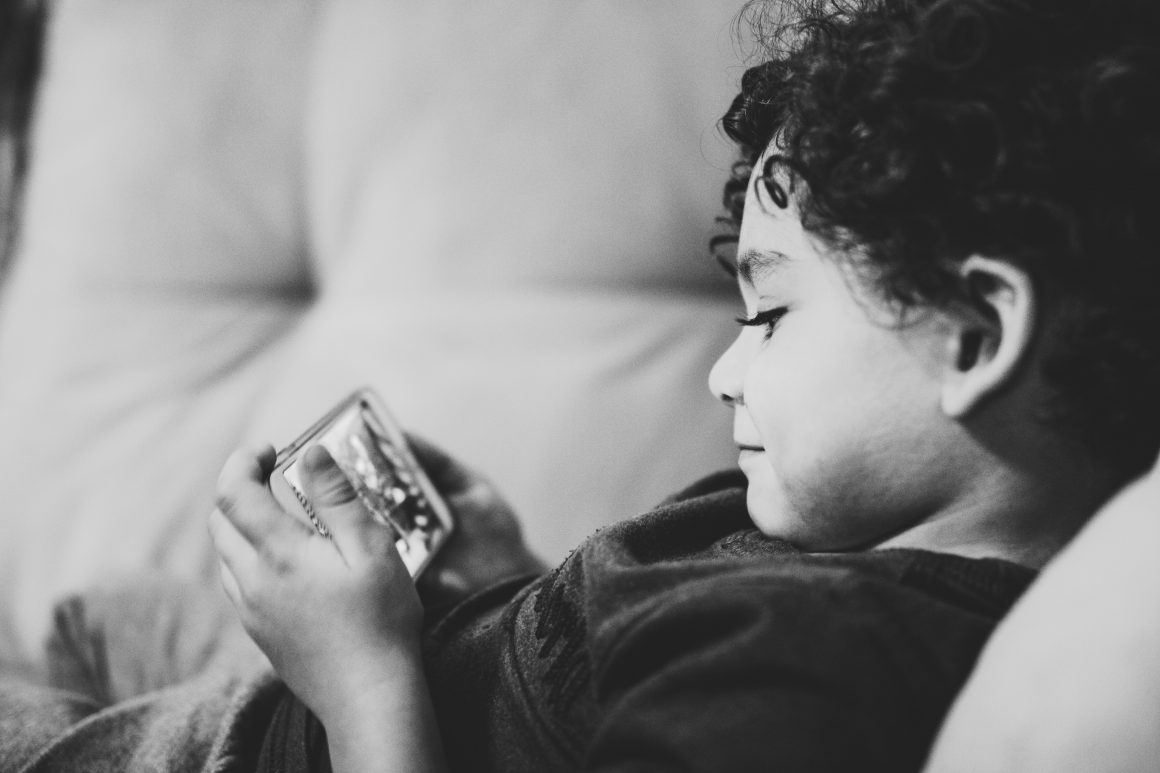 How to teach your children to cope in a techno-savvy world