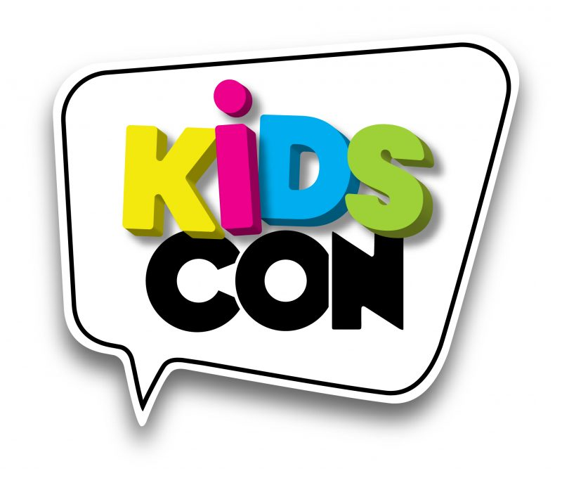 Introducing KIDSCON at COMIC CON AFRICA!