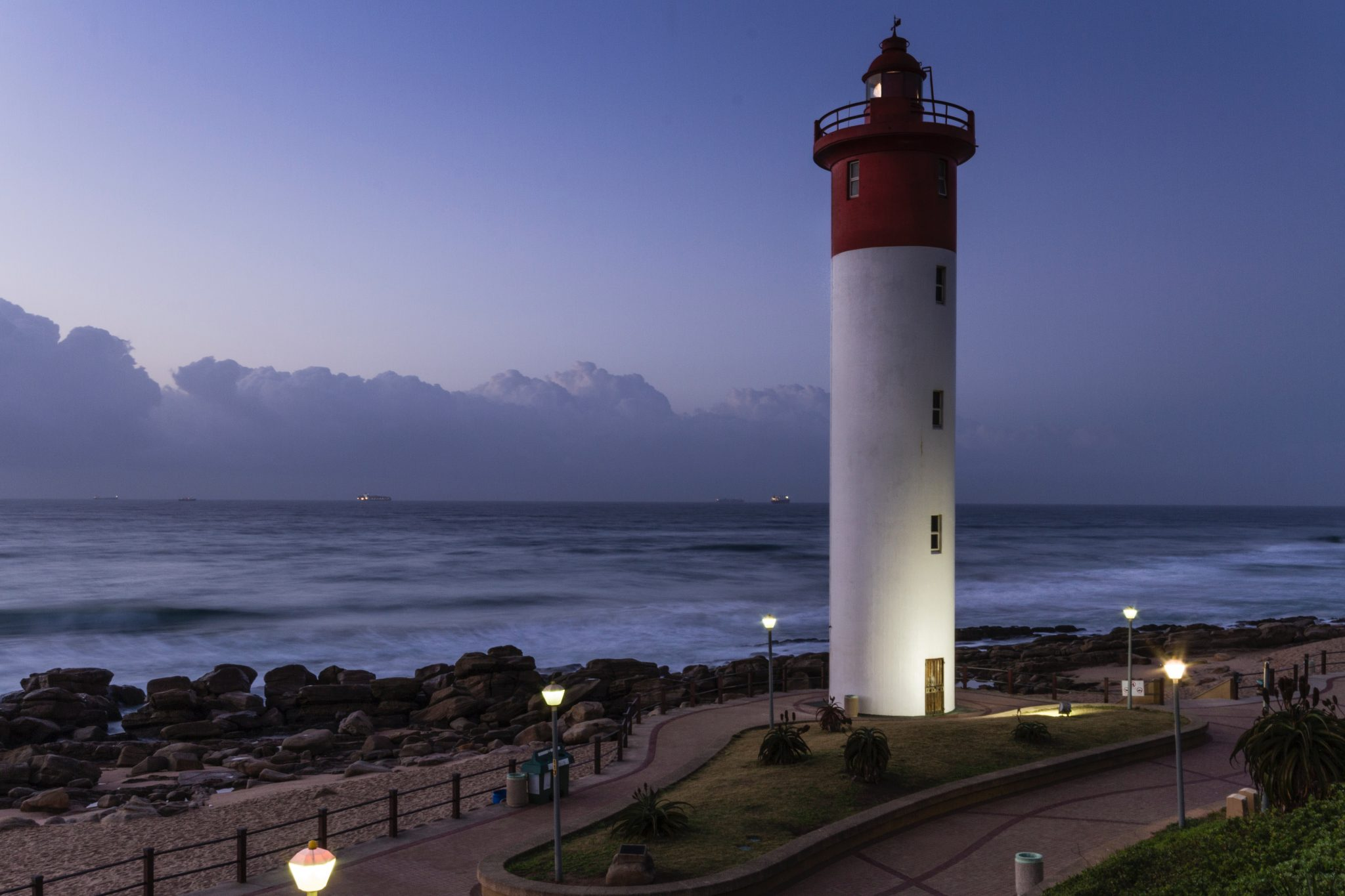10 PLACES YOU NEED TO VISIT IN KWAZULU-NATAL